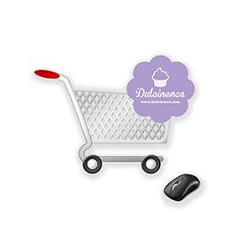 Tienda online de utensílios de repostería creativa